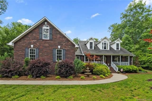 2925 Noritake Trail, Albemarle, NC 28001 (#3620492) :: Carolina Real Estate Experts