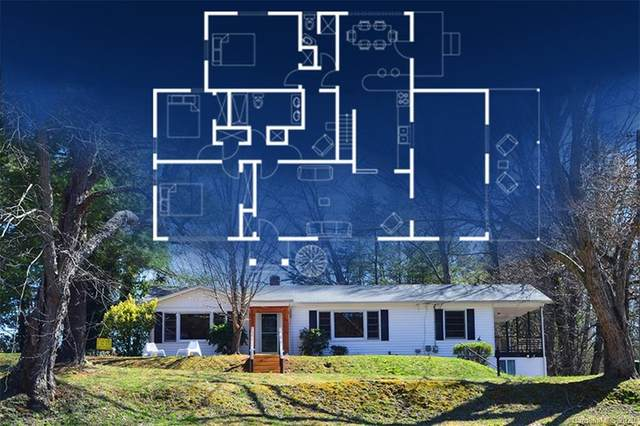 14 White Pine Court, Asheville, NC 28805 (#3620497) :: Keller Williams Professionals