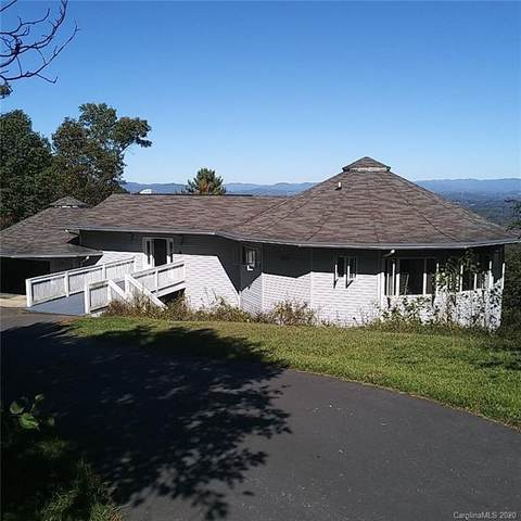 16 Court View Lane, Asheville, NC 28806 (#3620531) :: Rowena Patton's All-Star Powerhouse