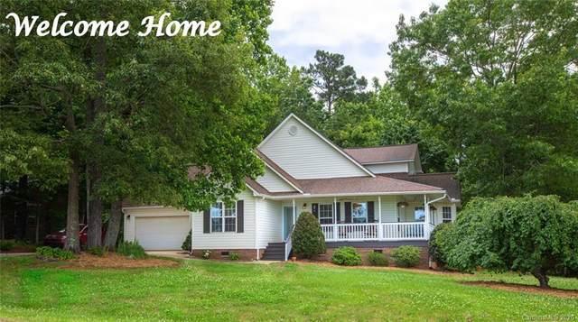 145 Stumpy Creek Road, Mooresville, NC 28117 (#3620551) :: TeamHeidi®