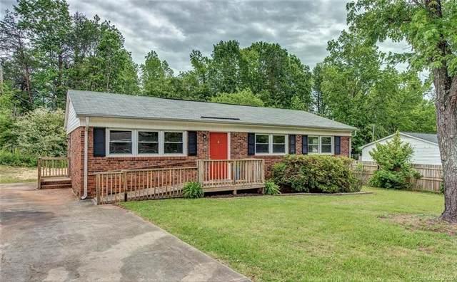 3624 Somerset Drive, Gastonia, NC 28052 (#3620585) :: Robert Greene Real Estate, Inc.