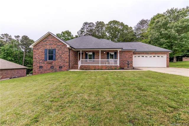 6604 Forest Creek Drive, Denver, NC 28037 (#3620596) :: Carlyle Properties