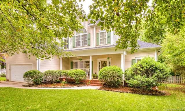 11722 Crossroads Place, Concord, NC 28025 (#3620603) :: Carolina Real Estate Experts