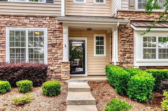 8008 Lynwood Square, Waxhaw, NC 28173 (#3620607) :: MartinGroup Properties