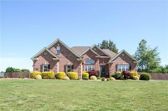 1063 Blueberry Road, Salisbury, NC 28147 (#3620610) :: Carolina Real Estate Experts