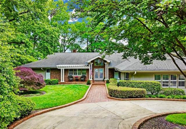 34 Sunrise Point Road, Lake Wylie, SC 29710 (#3620643) :: MartinGroup Properties