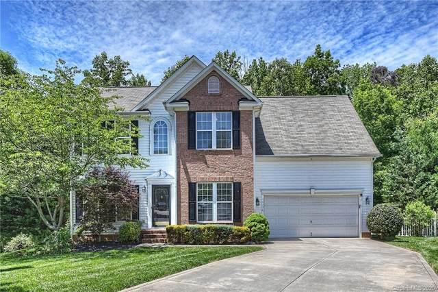 14226 Wentwater Street, Charlotte, NC 28213 (#3620644) :: Austin Barnett Realty, LLC
