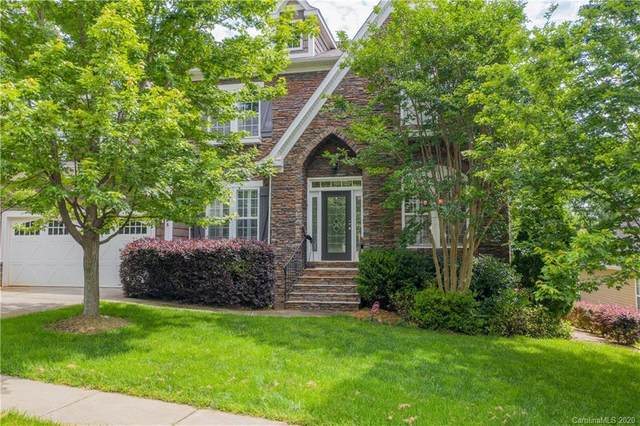 13418 Reunion Street, Charlotte, NC 28278 (#3620645) :: Stephen Cooley Real Estate Group
