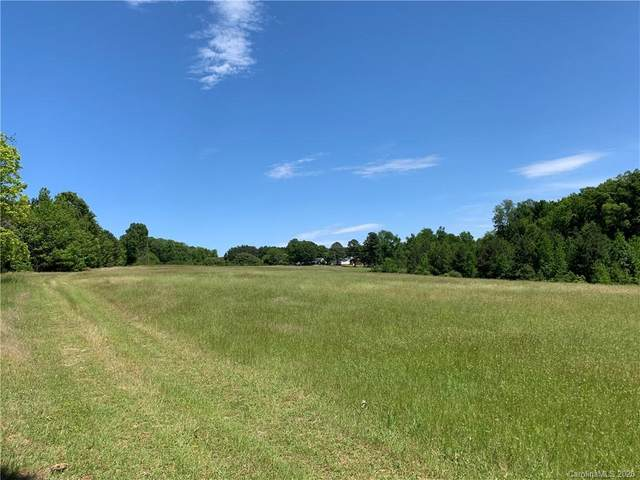 Tract 5 Rehobeth Road #5, Waxhaw, NC 28173 (#3620651) :: Stephen Cooley Real Estate Group