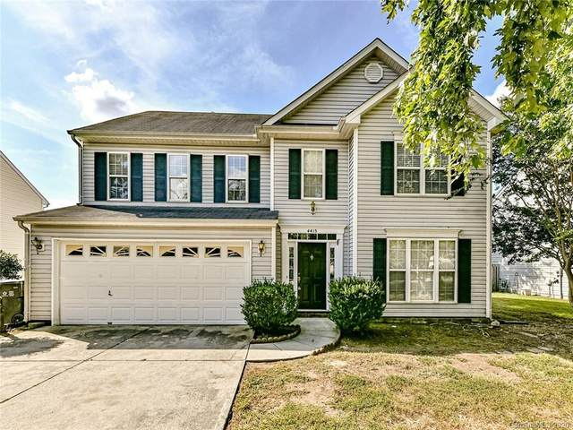 4415 Mariannes Ridge Road, Charlotte, NC 28273 (#3620652) :: Homes with Keeley | RE/MAX Executive