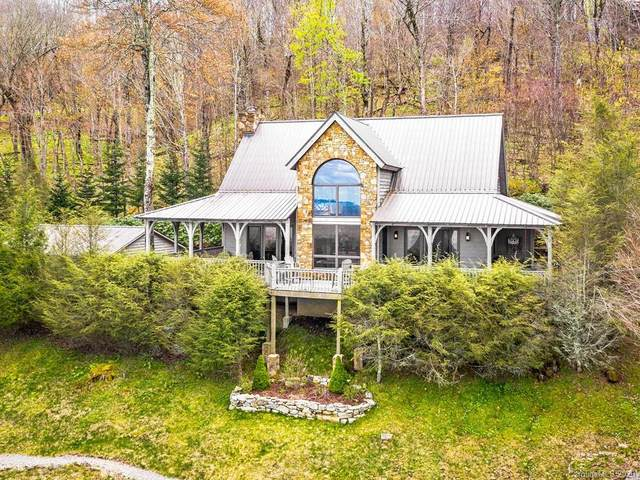 670 Overlook Drive, Mars Hill, NC 28754 (#3620653) :: SearchCharlotte.com