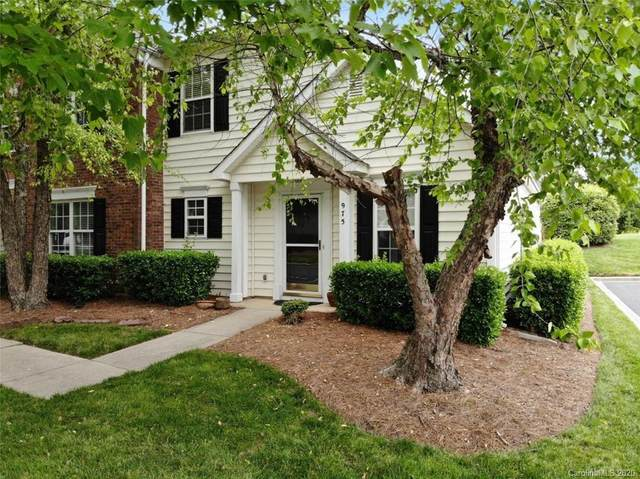 975 Heritage Parkway, Fort Mill, SC 29715 (#3620663) :: Carlyle Properties