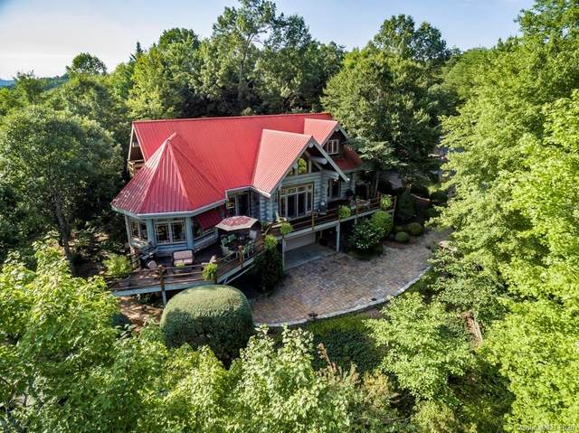 190 Dalton Court, Lake Lure, NC 28746 (#3620665) :: Charlotte Home Experts
