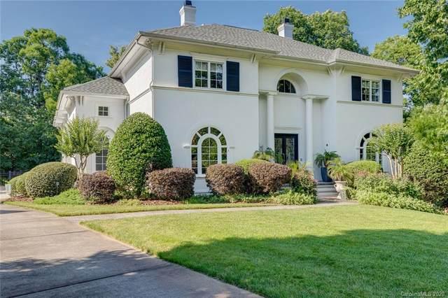 940 Thorn Ridge Lane, Clover, SC 29710 (#3620669) :: Puma & Associates Realty Inc.