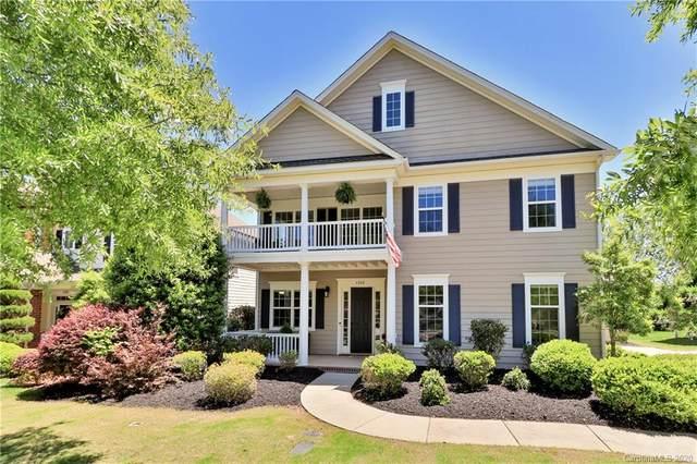 1309 Ridge Haven Road, Waxhaw, NC 28173 (#3620721) :: SearchCharlotte.com