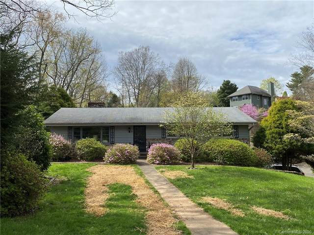 45 Lakeview Road, Asheville, NC 28804 (#3620724) :: Rowena Patton's All-Star Powerhouse
