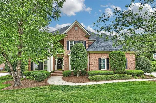 7826 Seton House Lane, Charlotte, NC 28277 (#3620734) :: Ann Rudd Group