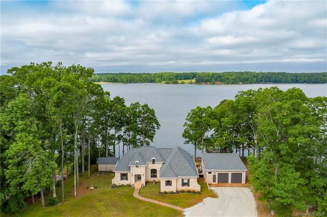 1713 Waterford Pointe Road 29-30, Lexington, NC 27292 (#3620751) :: Stephen Cooley Real Estate Group