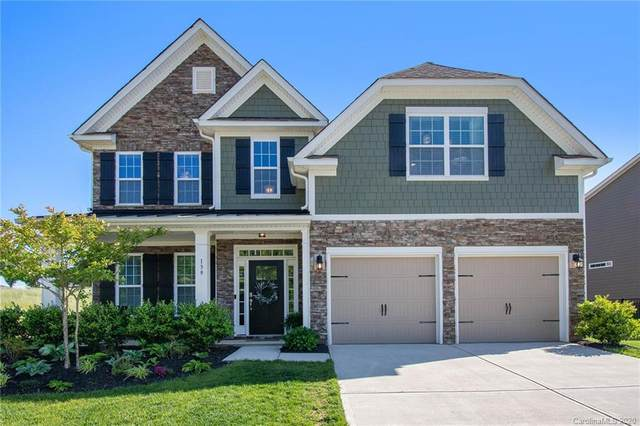 139 Blueview Road, Mooresville, NC 28117 (#3620752) :: Keller Williams South Park