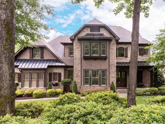 726 Bannerman Lane, Fort Mill, SC 29715 (#3620763) :: Rinehart Realty