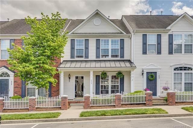 864 Dillard Road, Rock Hill, SC 29730 (#3620775) :: Carlyle Properties