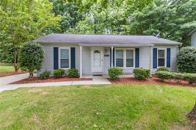 6013 Acadian Woods Drive, Charlotte, NC 28227 (#3620776) :: Carolina Real Estate Experts