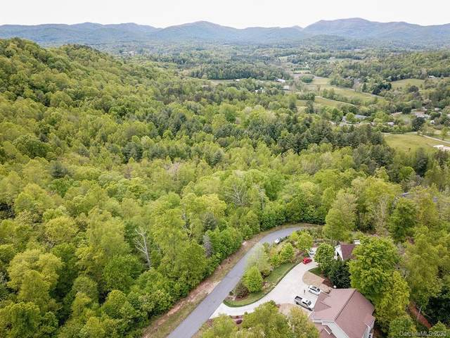 Lot 21 Sovereign Lane, Fairview, NC 28730 (#3620793) :: Exit Realty Vistas