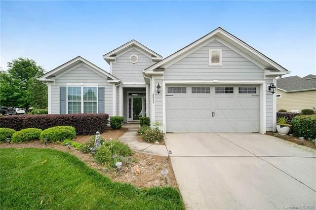 8846 Artesa Mill Lane, Charlotte, NC 28214 (#3620794) :: Homes Charlotte