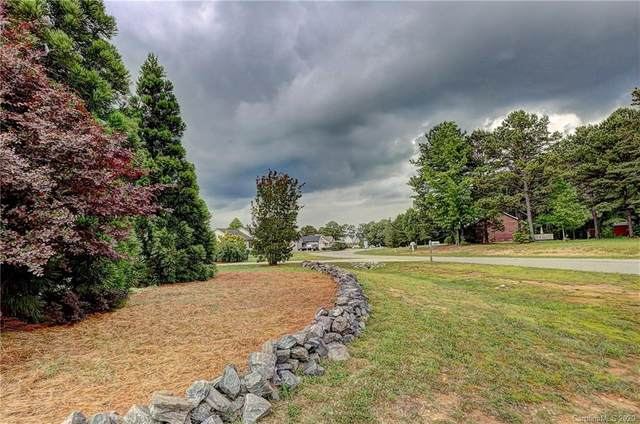 5016 Old Pine Lane, Cherryville, NC 28021 (#3620814) :: High Performance Real Estate Advisors