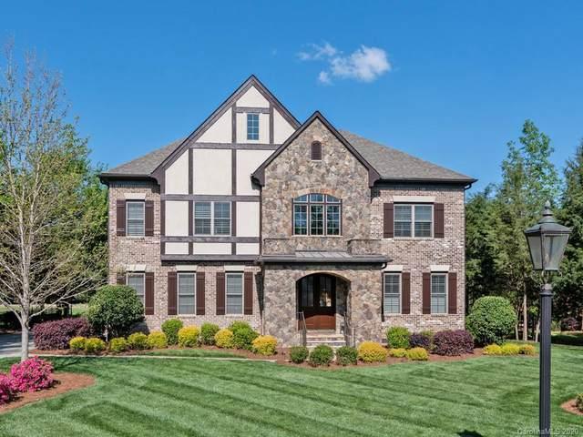 218 Glenmoor Drive, Waxhaw, NC 28173 (#3620815) :: Besecker Homes Team