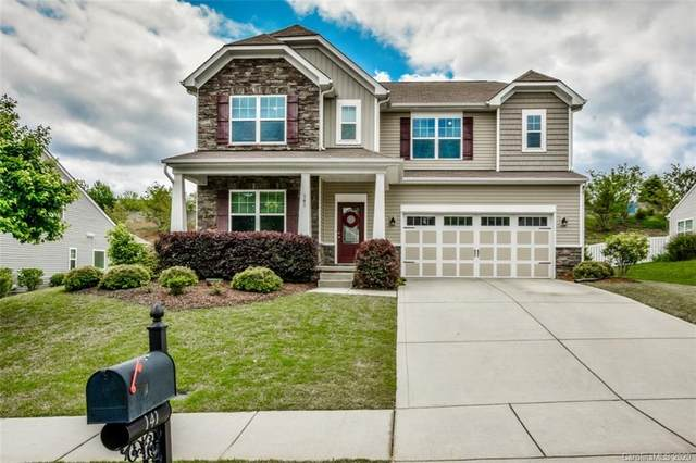 141 Chertsey Drive, Mooresville, NC 28115 (#3620819) :: MartinGroup Properties