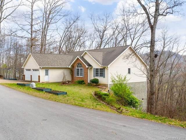91 Windy Park Way, Candler, NC 28715 (#3620823) :: Carver Pressley, REALTORS®