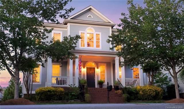 15332 Barnsbury Drive, Huntersville, NC 28078 (#3620830) :: Puma & Associates Realty Inc.