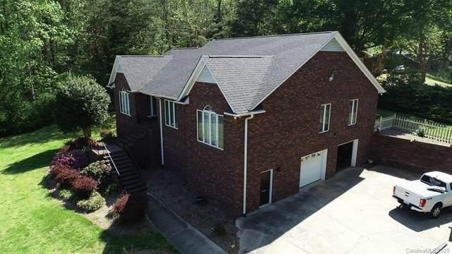 4963 Linwood Road, Kings Mountain, NC 28086 (#3620833) :: High Performance Real Estate Advisors