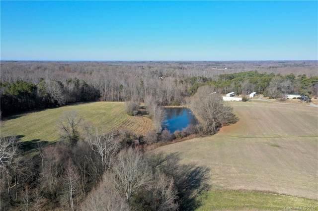 00 Wrangler Road, Woodleaf, NC 27054 (#3620844) :: Stephen Cooley Real Estate Group