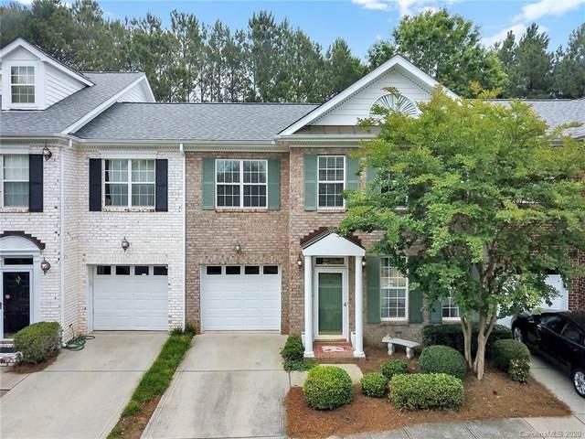 14429 Adair Manor Court, Charlotte, NC 28277 (#3620849) :: MartinGroup Properties