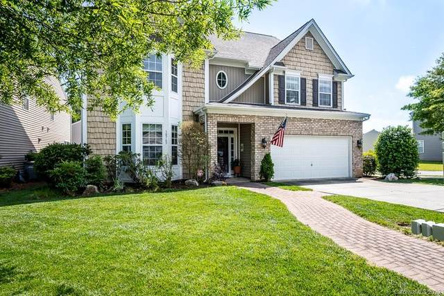 10763 Traders Court, Davidson, NC 28036 (#3620868) :: LKN Elite Realty Group | eXp Realty