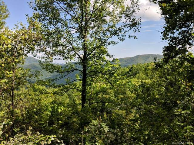 Lot T-78  1591 Creston Drive T-78, Black Mountain, NC 28711 (#3620869) :: DK Professionals Realty Lake Lure Inc.