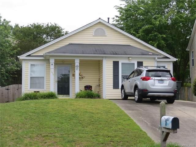 3058 Champion Lane, Concord, NC 28025 (#3620903) :: LePage Johnson Realty Group, LLC