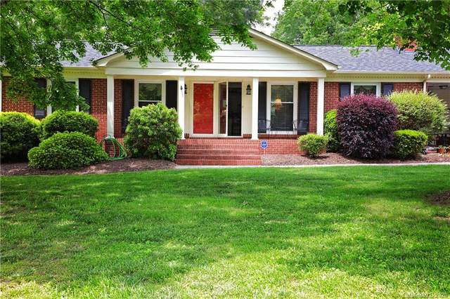 102 Woodvale Street, Cherryville, NC 28021 (#3620915) :: Homes Charlotte