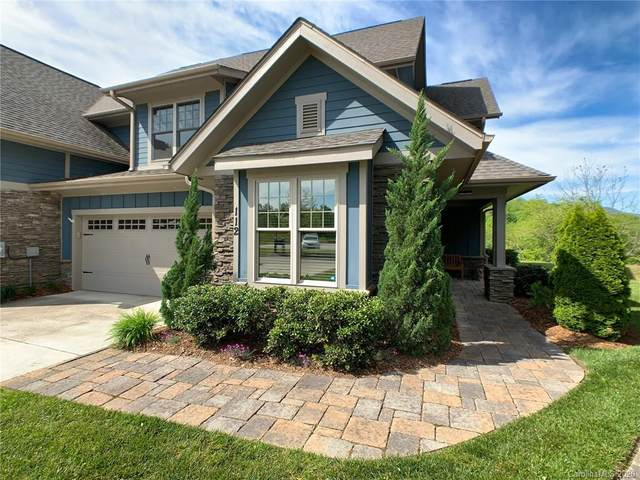 112 Westfield Way, Candler, NC 28715 (#3620919) :: High Performance Real Estate Advisors