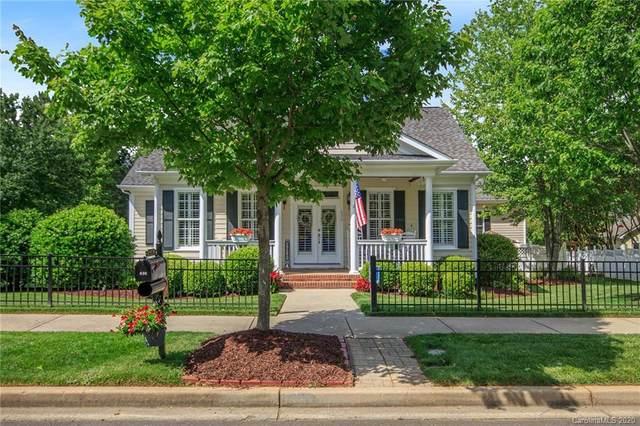 636 Bracket Street #512, Fort Mill, SC 29708 (#3620935) :: MartinGroup Properties