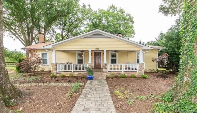 211 Baucom Deese Road, Monroe, NC 28110 (#3620942) :: Charlotte Home Experts