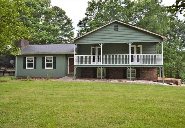 106 Red Oak Drive, Lenoir, NC 28645 (#3620961) :: Scarlett Property Group