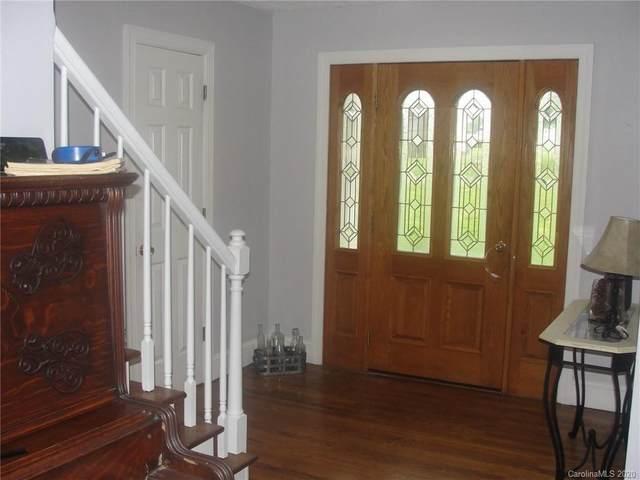 511 Redah Avenue, Locust, NC 28097 (#3620986) :: Cloninger Properties