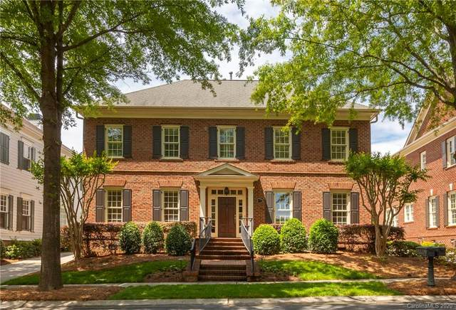 3323 Indian Meadows Lane, Charlotte, NC 28210 (#3620997) :: Carlyle Properties