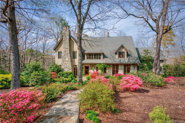 10 Hillswick Road, Tryon, NC 28782 (#3621067) :: The Mitchell Team