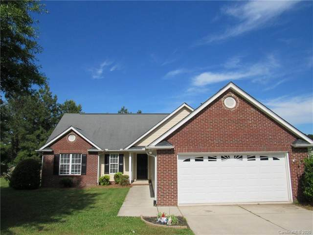 502 Azure Avenue, Albemarle, NC 28001 (#3621075) :: Carlyle Properties