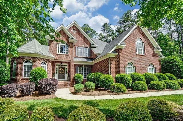 5203 Constance Court, Monroe, NC 28110 (#3621128) :: Besecker Homes Team