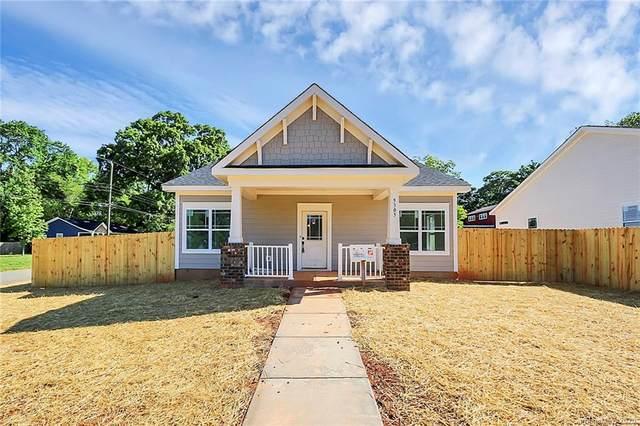 5305 Tarrywood Lane, Charlotte, NC 28205 (#3621139) :: Robert Greene Real Estate, Inc.